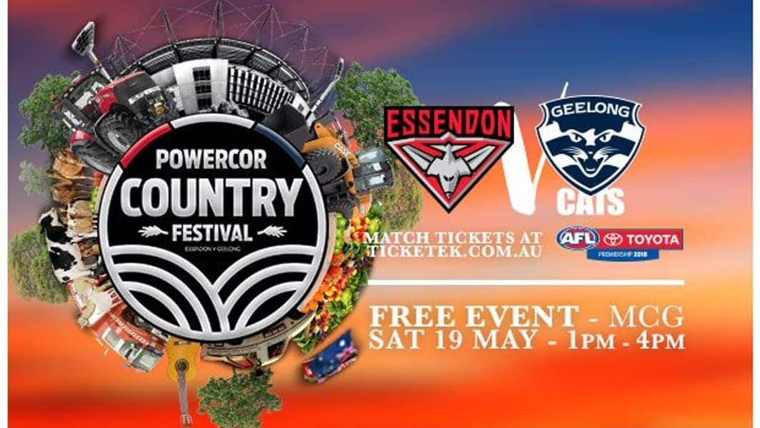 Powercor Country Festival Is Back